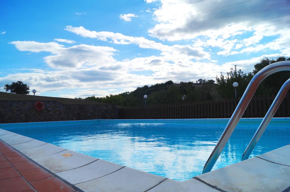ToskanaFerienwohnung Mit Pool