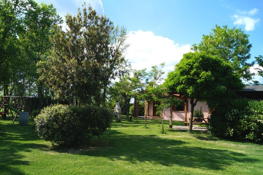 Toskana Ferienwohnung in der Maremma mit Pool