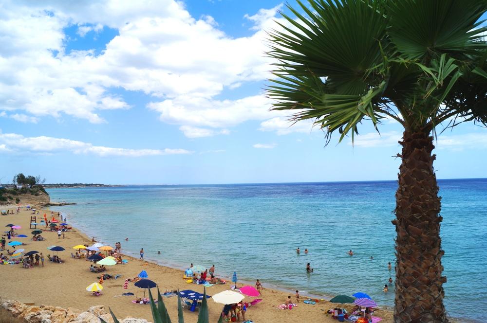 Sizilien Sirakusa Ferienwohnung