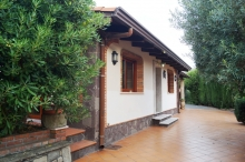 Ferienhaus Casa Del Sole im Hinterland von Taormina