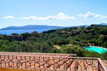 ferienwohnung Il Mirto, Sardinien