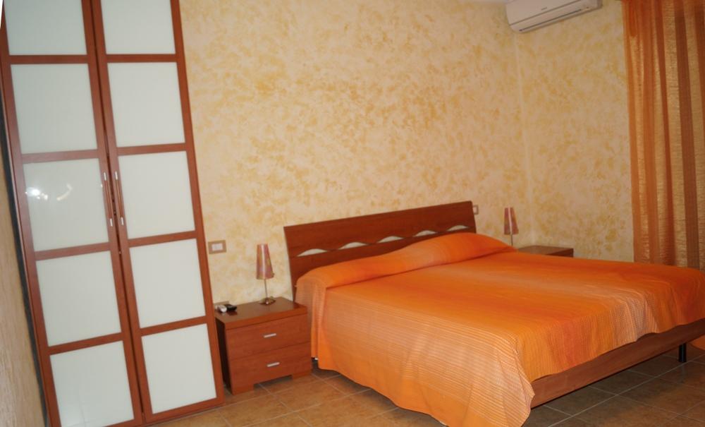 B&B Sardinien Doppelzimmer