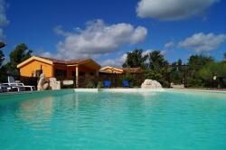 Sardinien Ferienhaus mit Pool