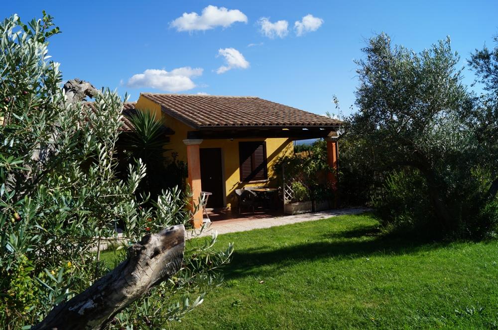 Ferienhaus Sardinien
