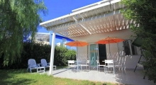 Ferienhaus auf Sardinien mit 2 Ferienwohnungen