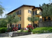 Ferienhaus am Gardasee Malcesine